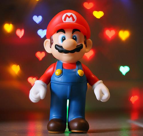 Mario_valentine